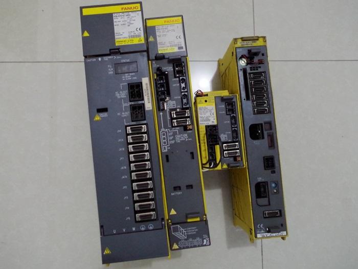 数控系统维修