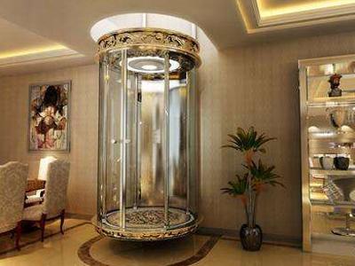 別墅電梯超便宜-供應石家莊有品質的別墅電梯