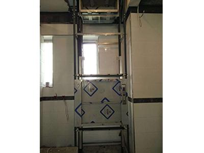 杂物电梯厂商代理_买专业的杂物电梯当然是到石家庄市创瑞电梯了