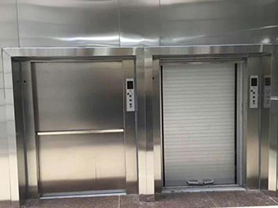 河北传菜梯公司-选质量好的传菜梯-就到石家庄市创瑞电梯
