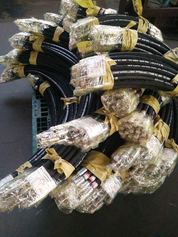 性价比高的高压编织缠绕胶管推荐——高压编织缠绕胶管价格