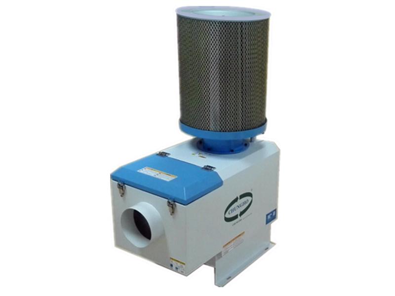 厂家直销高效油烟净化器MP系列工业机床CNC用油雾净化器