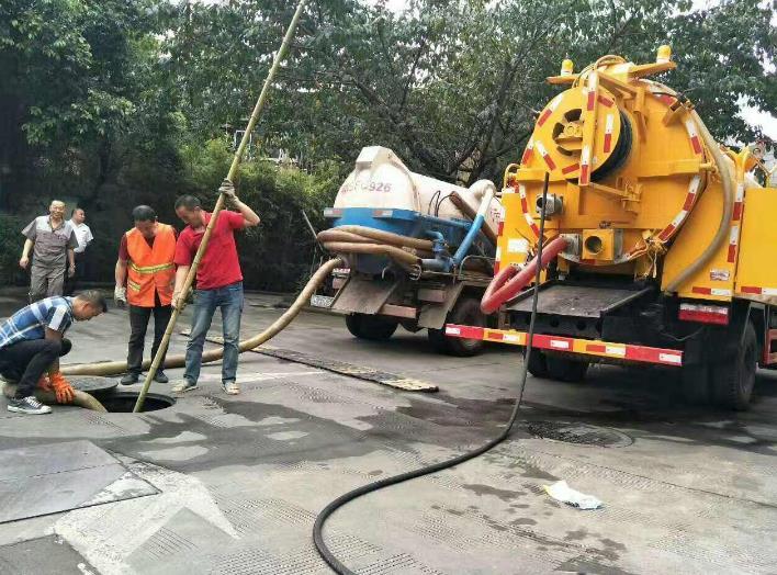 银川大型管道疏通-管道疏通公司哪家的便宜