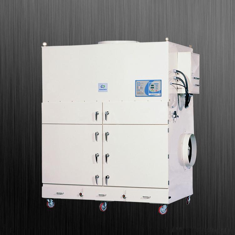 厂家直销等离子切割机除尘器激光切割机吸尘器清好环保