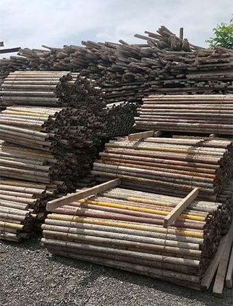 钢架管价格-选购耐用的甘肃钢架管就选兰州泓志建材