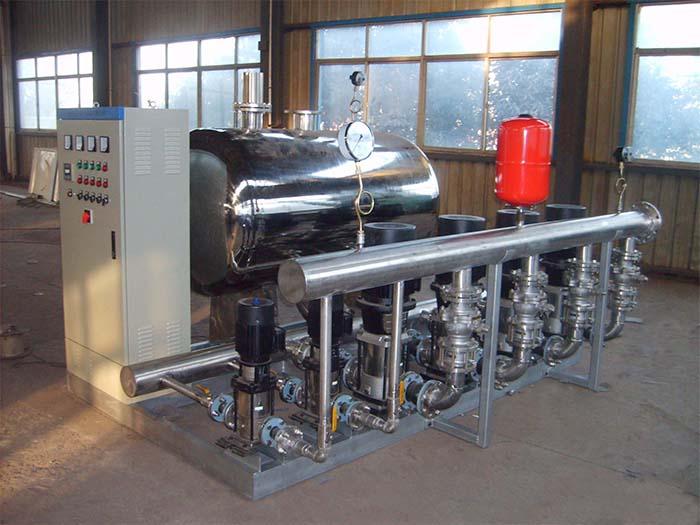 不锈钢无负压供水设备厂家|江苏专业的不锈钢无负压供水设备哪里有供应