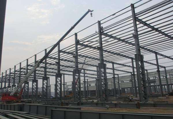 内蒙古呼伦贝尔彩钢钢结构哪家比较好 海拉尔钢构公司