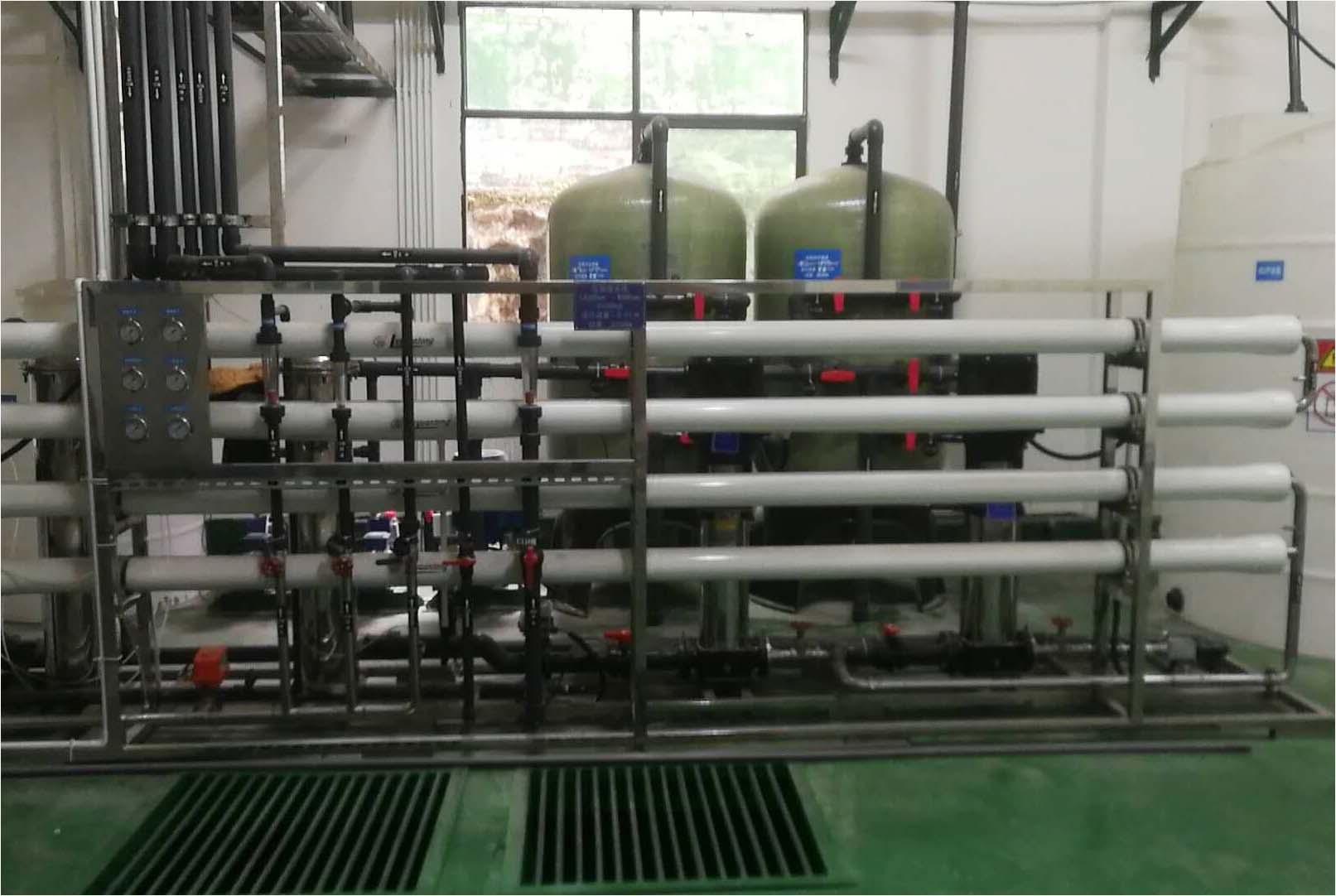 东莞反渗透水处理设备 点击咨询价格 质量保证
