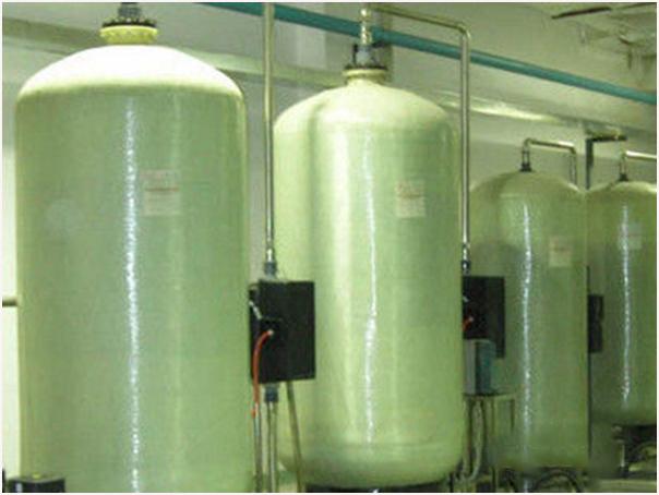 东莞锅炉软化水处理设备 支持定制 免费提供方案