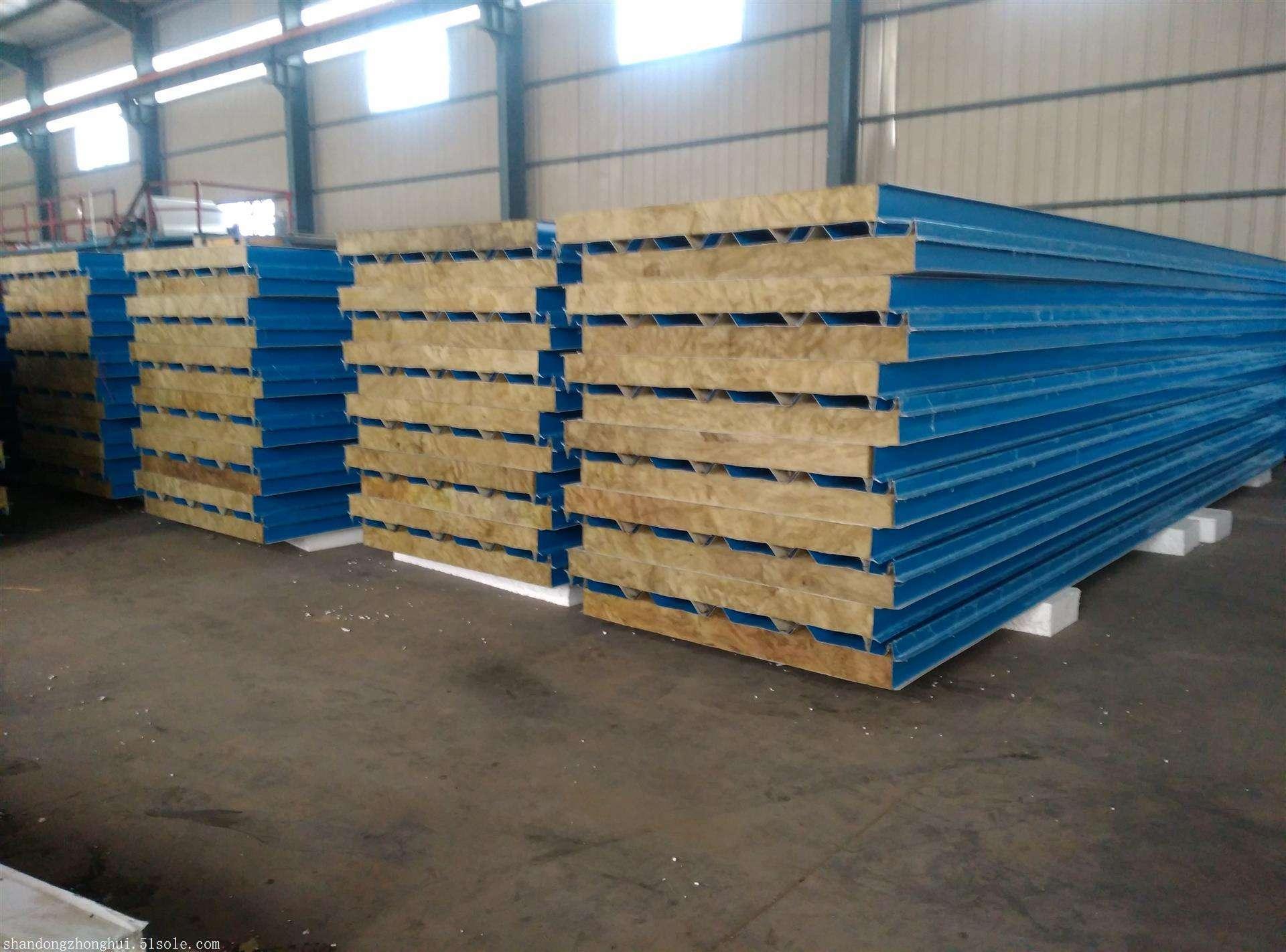 扎蘭屯彩鋼復合板|呼倫貝爾彩鋼復合板廠家