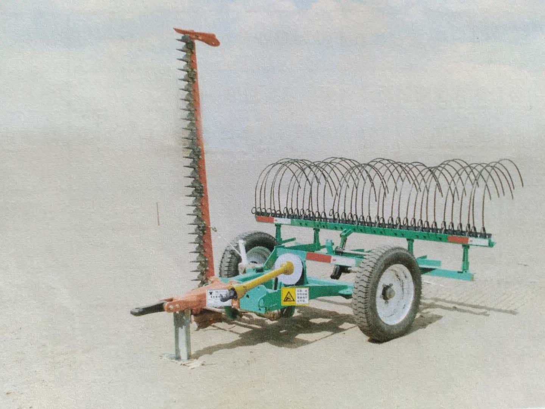 搂草机批发-呼伦贝尔炬盛提供安全的搂草机