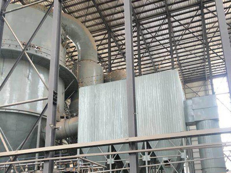 布袋除尘器厂家-华航环保_信誉好的单筒布袋除尘器提供商
