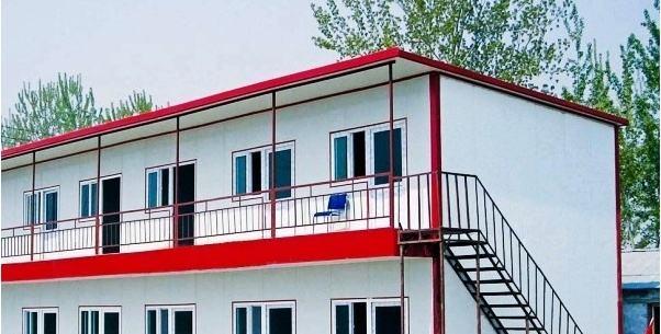 河北彩钢房价格-彩钢房工程项目