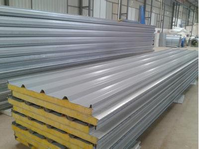 河北岩棉复合板厂衡水岩棉复合板哪家好?尺寸价格