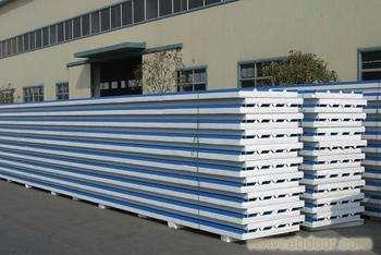 河北彩钢聚氨酯板厂沧州聚氨酯板哪家好?尺寸价格