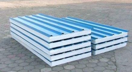 河北彩钢泡沫复合板厂沧州彩钢泡沫复合板哪家好?尺寸价格