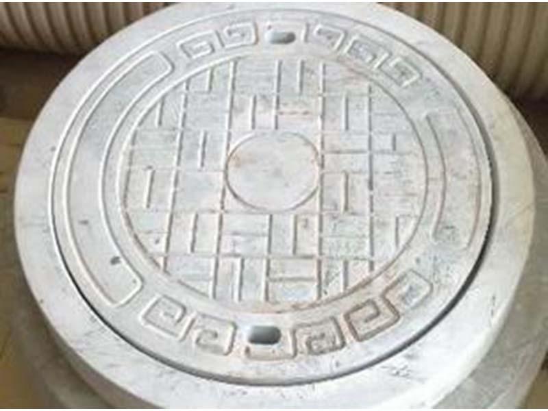 具有口碑的砼井圈盖供应商当属民泰铭建材|庆阳哪里的好