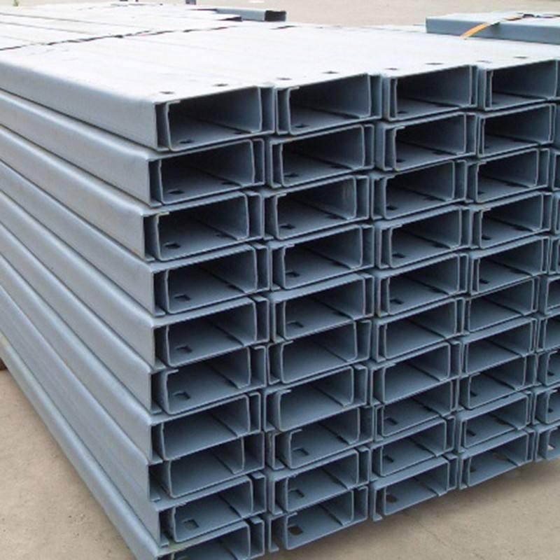 河北C型钢厂家衡水C型钢公司哪家好?C型钢价格批发