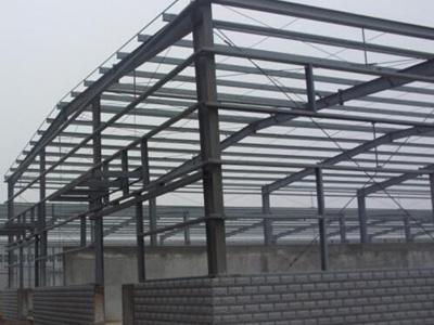 河北钢结构厂衡水钢结构公司哪家好?彩钢钢结构!