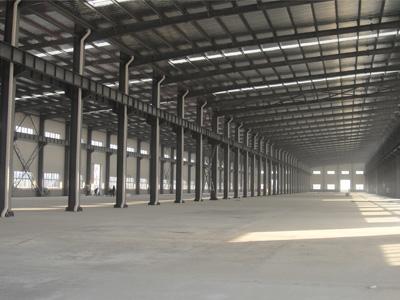 钢结构厂家电话-河北钢结构造价