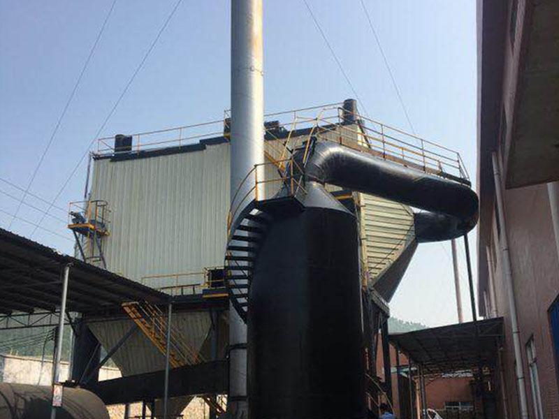 静电除尘器改造-华航环保直销小型静电除尘器