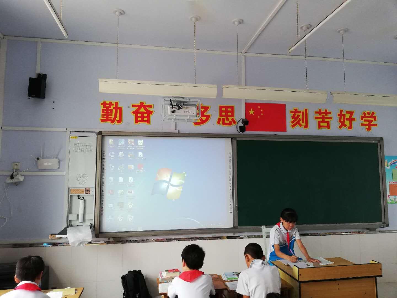 黑龙江鸡东县光能黑板液晶书写板电子白板厂家 黑板 绿板白板