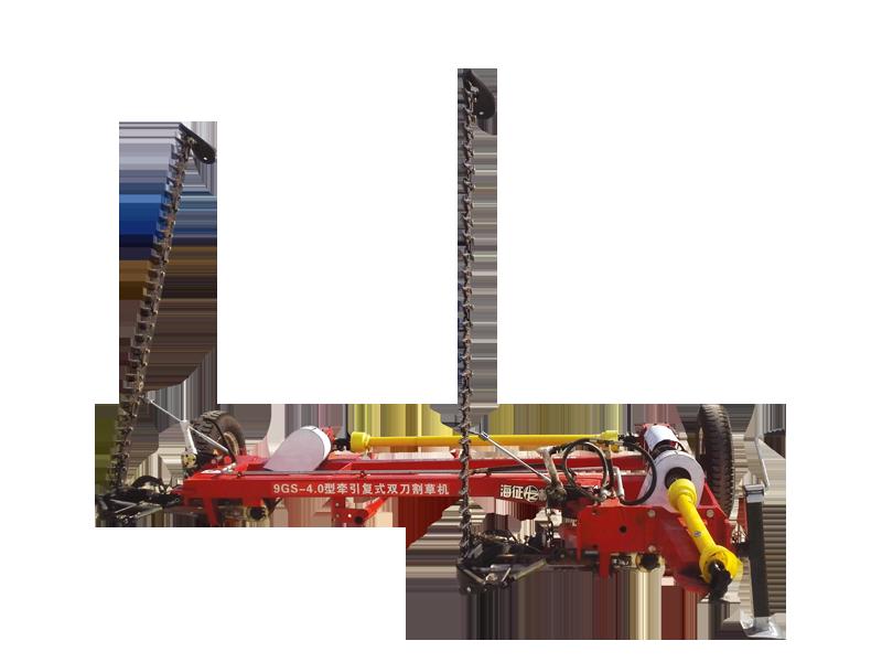 好用的割草机,呼伦贝尔海征汽车倾力推荐-抚顺哪家可以订制割草机