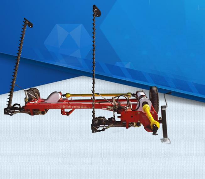 内蒙古割草机生产厂家-呼伦贝尔新款割草机出售