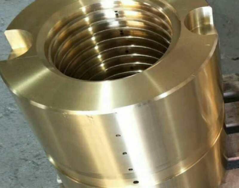 铜螺母哪家好|铜螺母规格尺寸批发加工厂铜螺母铜件加工厂