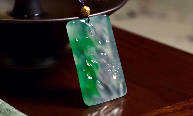 具有价值的翡翠珠宝_飘花翡翠佛公制造厂家,推荐玉美人珠宝