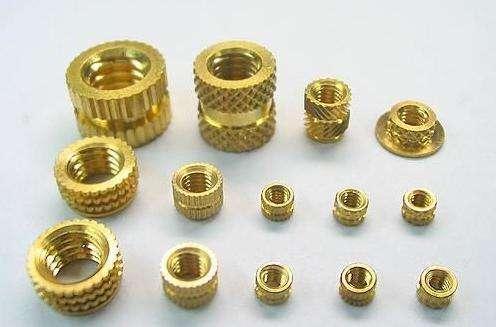 铜螺母加工-规格尺寸批发加工厂家