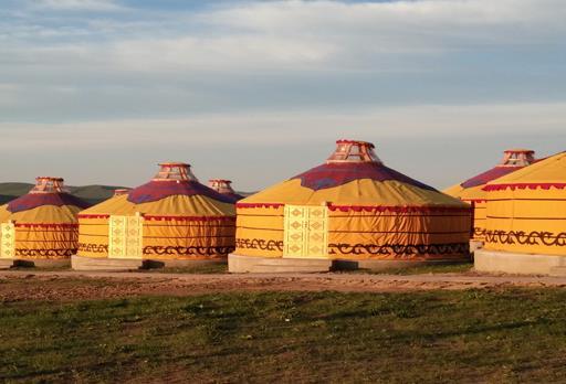 内蒙古好的蒙古包定制公司-陕西蒙古包搭建