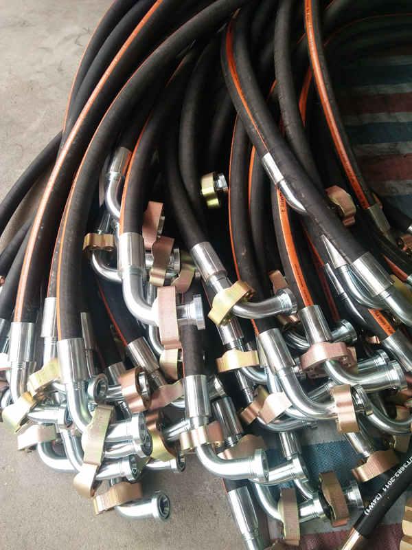 厂家推荐耐油高压胶管,知名的耐油高压胶管供应商推荐