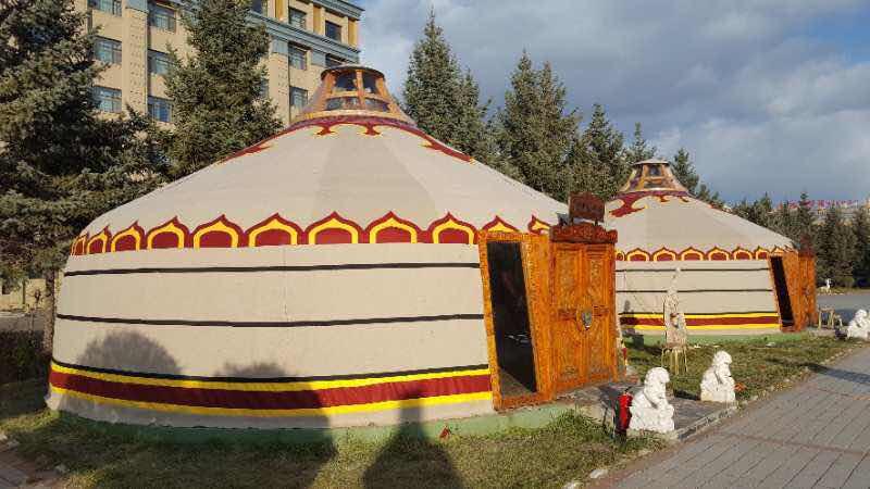 上海蒙古包 可靠的蒙古包定制哪里有