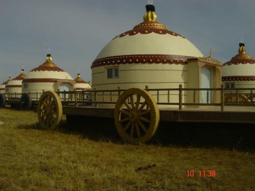 天津蒙古包电话 专业提供内蒙古蒙古包定制