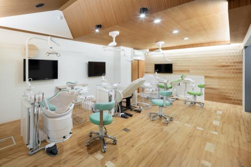 牙科诊所怎样增加顾客的数量-河南牙科诊断