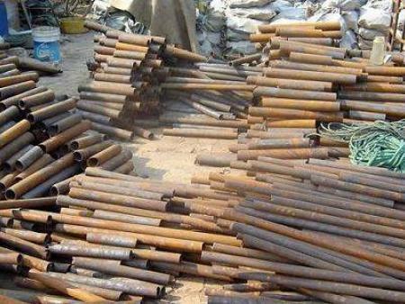 优质的废旧金属回收服务商,当选西安创典物资 黄铜回收
