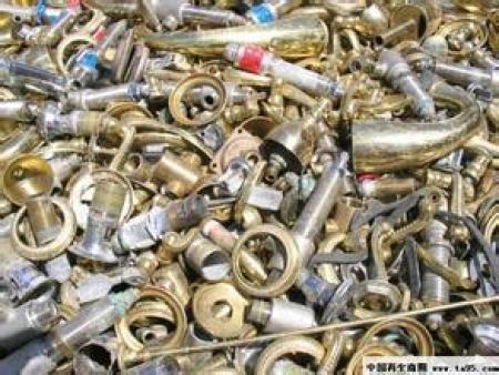陕西专业的废旧金属回收提供 西安废旧金属回收公司