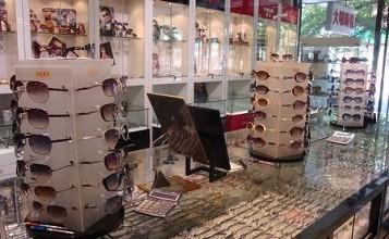眼镜店没顾客-大量供应口碑好的眼镜片