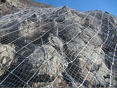 外贸边坡防护网|哪儿能买到实用的边坡防护网呢