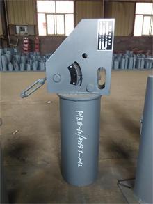 PHA恒力弹簧吊架厂家按NBT47038生产加工
