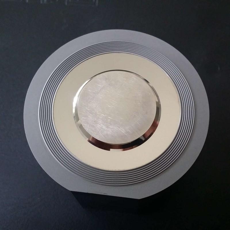 深圳灯具电铸模仁厂家直销-常德电铸加工