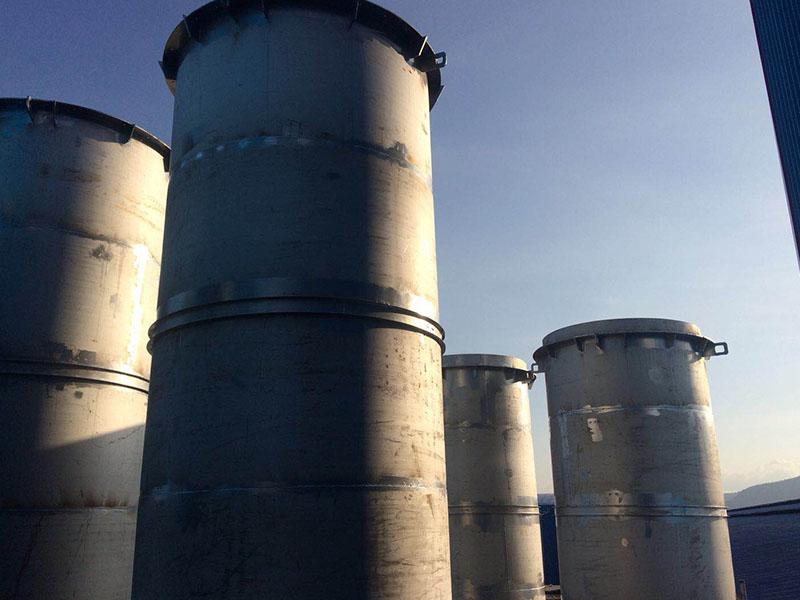 廢水處理設備_大量供應優良的雙堿法脫硫設備