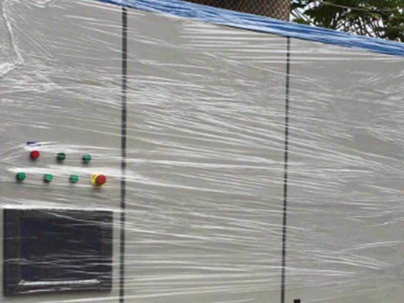 小型反渗透设备_专业的脱硝设备厂家推荐