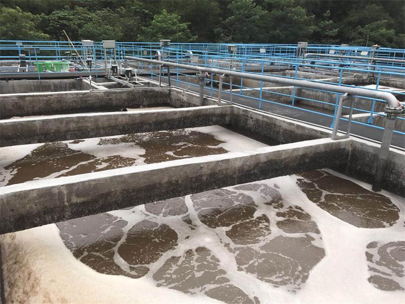 廣東工業廢水處理設備_為您推薦超實惠的工廠排污處理系統