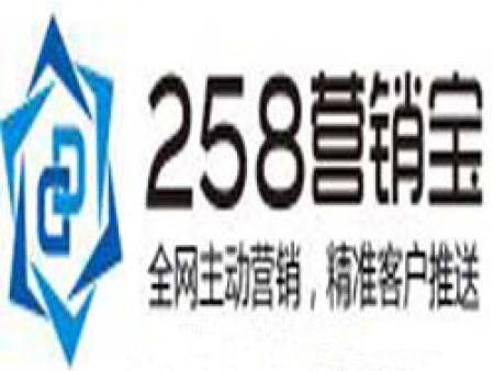 阳谷258营销宝|山东专业可靠的258营销宝推荐
