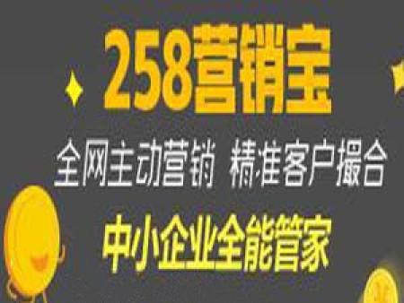 258营销宝报价_山东实力靠谱的258营销宝推荐