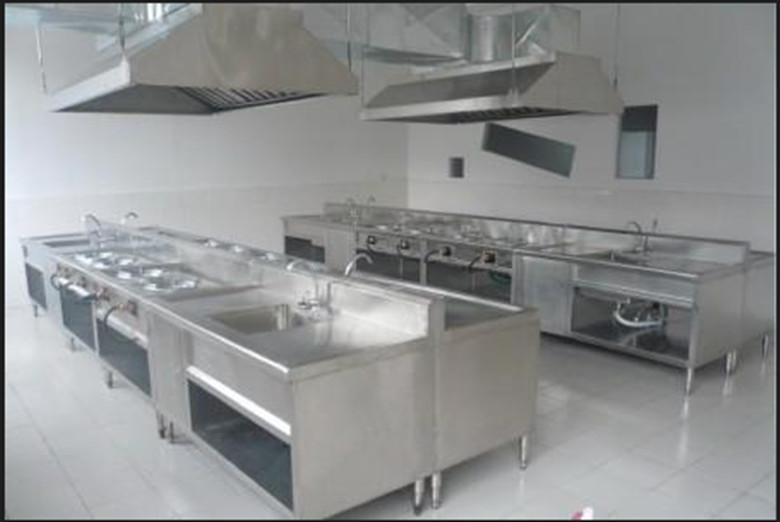 不锈钢厨房设备餐饮厨房设备餐饮厨房工程