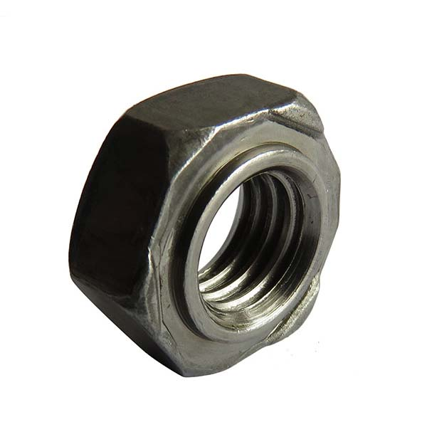 DIN929焊接六角螺母批发|销量好的DIN929焊接六角螺母价格怎么样