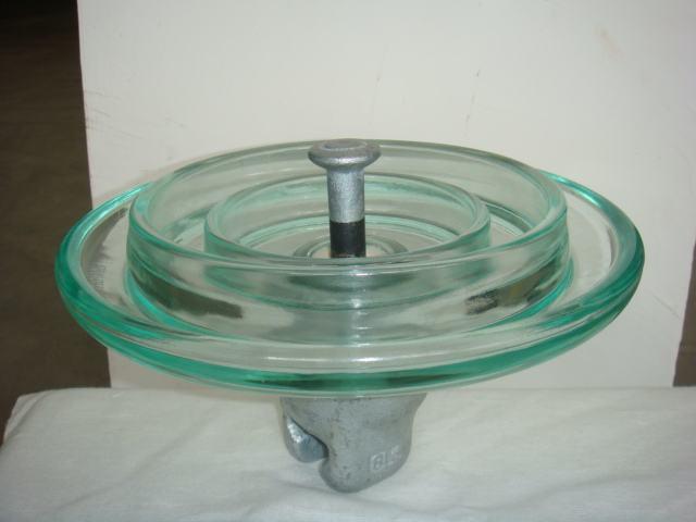 有品质的钢化玻璃绝缘子品牌推荐 -钢化玻璃绝缘子供应